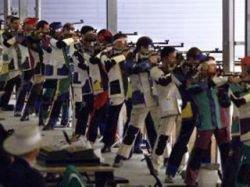 Из-за нехватки патронов индийские стрелки угрожают бойкотировать Игры-2008