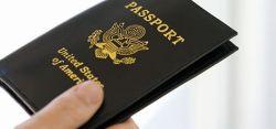 Граждан США штампуют за границей