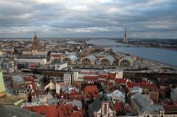 Страны Прибалтики стали внешними границами ЕС