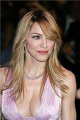 Мадонна собирается перебраться на Касабланку?