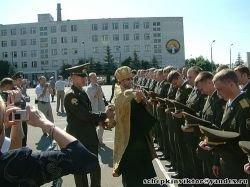 Болезненная реформа бывшей Красной Армии