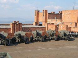 Россия заняла второе место по экспорту вооружений
