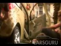 22-ой Джеймс Бонд пересядет на Ford Ka (видео)