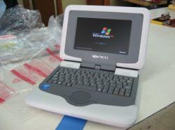 """На Филиппинах уже появился \""""школьный\"""" ноутбук Classmate PC за $406"""
