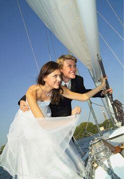 Больше половины браков в Москве заканчиваются разводами