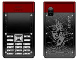 Levi's выпустила 100 эксклюзивных Levi's Phone Red Tab
