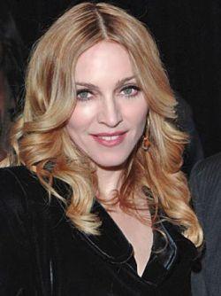 Мадонна призывает общество «спасти Бритни»