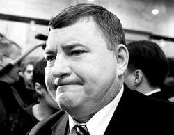 Восемь российских губернаторов могут потерять свои кресла