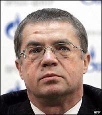 "Топ-менеджер \""Газпрома\"": наш бизнес политизируют"