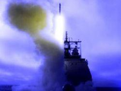 ВМС США провели испытания новой зенитной ракеты