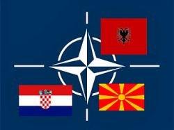 Греция не пустит Македонию в НАТО