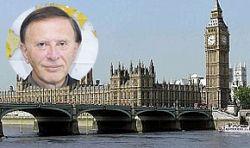Британия стала центром антисемитизма в Европе