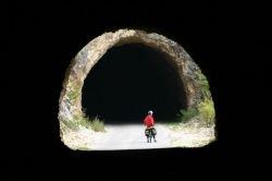 Всё о тоннеле Абрамовича-Путина