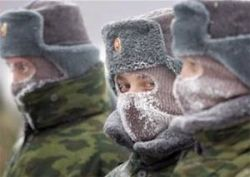 Дедовщину в армии стимулируют правозащитники?