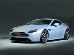 Aston Martin запускает в производство сверхмощный V12 Vantage RS