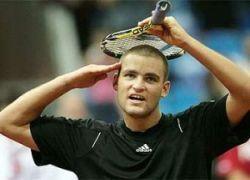Теннисист Михаил Южный выиграл путевку в четвертьфинал турнира в Майами