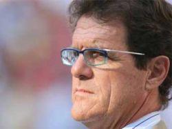 На тренера сборной Англии Фабио Капелло завели дело в римской прокуратуре