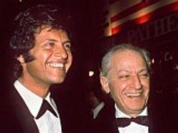 В Афинах скончался известный режиссер и актер Жюль Дассен, отец певца Джо Дассена