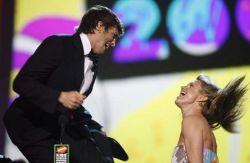 Церемония вручения наград Kids\' Choice Awards 2008 (фото)