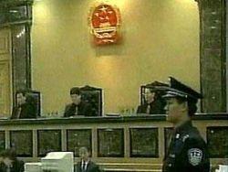 В Китае за взятки судят бывшего мэра Шанхая