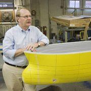 Американцы спроектировали грузовое судно без балласта