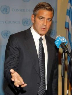 Джордж Клуни задумался над окончанием актерской карьеры