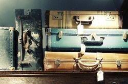 28 тысяч чемоданов потерялись в Хитроу