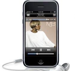 В 2009 году будет продано 45 миллионов iPhone