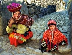 Перу ориентируется на состоятельных туристов