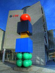 Крупнейший швейцарский банк UBS списал еще 19 миллиардов долларов
