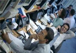 С середины апреля российский фондовый рынок ждет грандиозный обвал