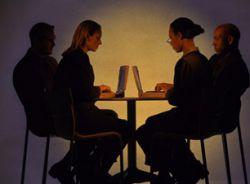 Как должен работать профессиональный блоггер