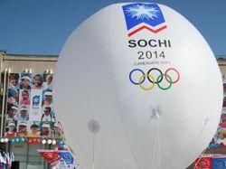 Почему Greenpeace хочет отменить Олимпиаду в Сочи?