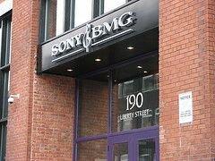 Одно из подразделений Sony уличили в пиратстве
