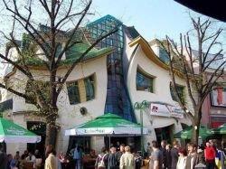 Самые смешные здания мира