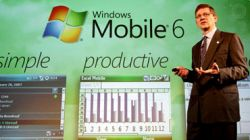 Microsoft выпустила ОС Windows Mobile 6.1