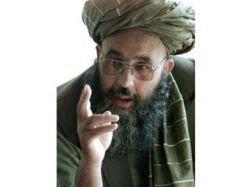 В Афганистане поймали беглого командира талибов