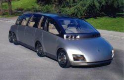 Первые отечественные электромобили появятся в 2009 году