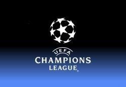 Лига чемпионов. Шальке - Барселона