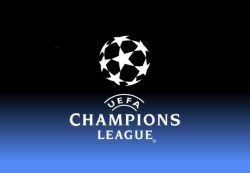 Лига чемпионов. Рома - Манчестер Юнайтед
