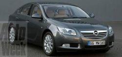 Opel Zafira OPC: реактивный автобус