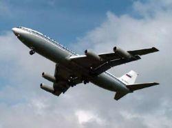 Египет разрешил российским Ил-86 летать до июня 2009 года