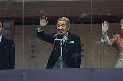 Император Японии Акихито может не приехать на открытие Олимпиады в Пекине