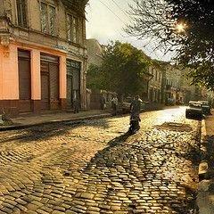 Центр Бухареста станет закрытой зоной