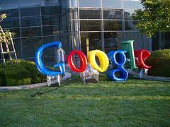 Google потеряла еще одного топ-менеджера