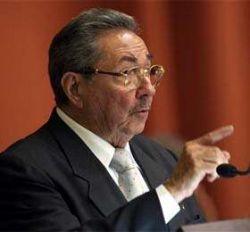 Рауль Кастро намерен строить экономику Кубы на частных инвестициях