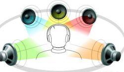 Создана технология объемного звука для мобильных устройств от SRS Labs