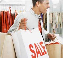 Календарь летних распродаж для любителей шоппинга