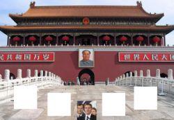 Как предавали Америку. Грегг Уильям Бергерсен шпионил на Китай
