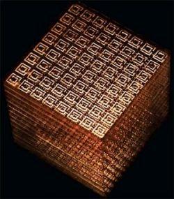 Метаматериалы сделают объекты невидимыми для глаза и магнитного поля